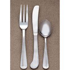 World® Tableware 132-029 Freedom Cocktail Fork - Dozen