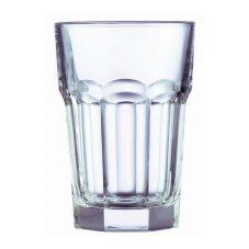 Cardinal J4103 Arcoroc 14 Oz. Gotham Beverage Glass - 36 / CS