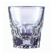 Cardinal J4094 Arcoroc 4.5 Oz. Gotham Rocks Glass - 36 / CS