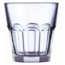 Cardinal J4096 Arcoroc 8 Oz. Gotham Rocks Glass - 36 / CS