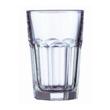 Cardinal J4101 Arcoroc 10 Oz. Gotham Beverage Glass - 36 / CS