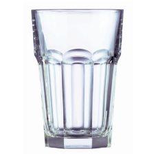 Cardinal J4102 Arcoroc 12 Oz. Gotham Beverage Glass - 36 / CS
