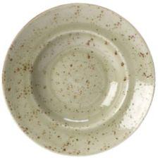 Steelite 11310372 Performance Craft Green 15 Oz. Nouveau Bowl - 6/ CS