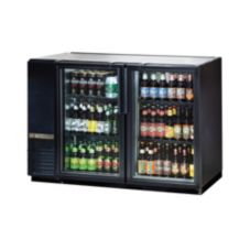 True® TBB-24GAL-48G-LD Back Bar Refrigerated Cabinet
