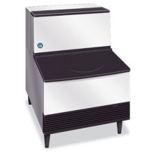 Hoshizaki KM-260BWH Self-Contained Crescent Cuber