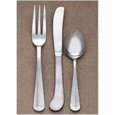 World® Tableware 132-021 Freedom Iced Tea Spoon - Dozen