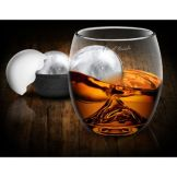 Product Specialty GS300 8 Oz. Rolling On The Rocks Glass - 24 / CS