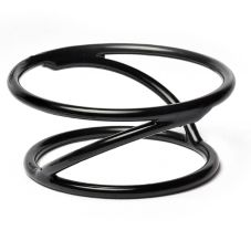 """Elite Global Solutions SSDR3-RC Reversible Round 6"""" or 7"""" x 3"""" H Riser"""