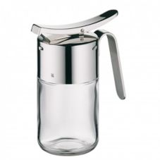 WMF 06.3664.6040 Stainless Steel 8.4 Oz. Syrup / Cream Dispenser