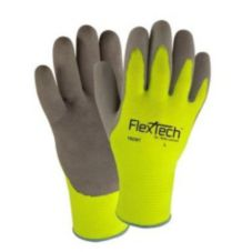 Tucker Safety Y9239TXXL FlexTech XX-Large Thermal Gloves - Pair