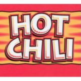 APW Wyott 21765800 Hot Dog Chili Decal for Countertop Warmer