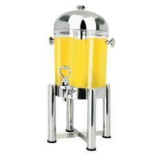 Eastern Tabletop 7512 Pillard 2 Gallon Beverage Dispenser