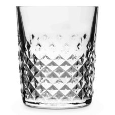 Libbey® 925500 Carats 12 Oz. Double Old Fashioned Glass - 12 / CS