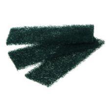 Carlisle® 4072908 Sparta® Meat Slicer Scrub Pad - 60 / PK