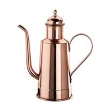 Paderno® 41781-10 Copper / Tin 1.13 Qt. Oil Dispenser