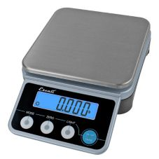 Escali® RS136 R-Series 13 lb. Portion Control Scale
