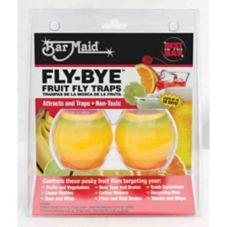Bar Maid® FLY-BYE™ Fruit Fly Trap
