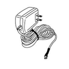 San Jamar® XT50 A/C Adapter For T1490 Towel Dispenser