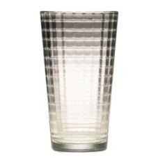 Pasabahce 1054934 Artisan Squares 16 Oz. Mixing Glass - 12 / CS