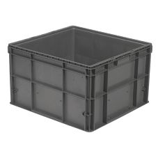Walco Stainless BOXRD02 Round Chafing Dish Container