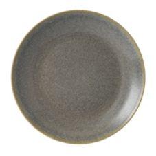 "Dudson 4EVG270R2 Evo-Vit Granite 10-5/8"" Coupe Plate - 12 / CS"