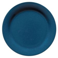 "G.E.T. BF-010-TB Texas Blue™ 10"" Plate - 12 / CS"