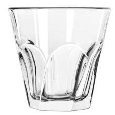 Libbey® 15748 Gibraltar Twist® 9 Oz. Rocks Glass - 12 / CS