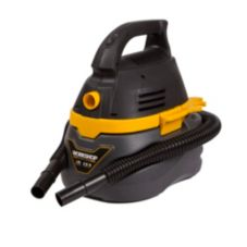 ProTeam WS0250VA Workshop® 2.5 Gal. Compact Vacuum