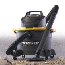 ProTeam WS0600VA Workshop® 6 Gal. General Purpose Vacuum