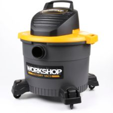 ProTeam WS0900VA Workshop® 9 Gal. General Purpose Vacuum