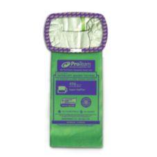 ProTeam 106960 Open Collar 6 Qt. Micro Filter Bag - 10 / PK
