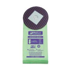 ProTeam 106995 Closed Collar 10 Qt. Micro Filter Bag - 10 / PK