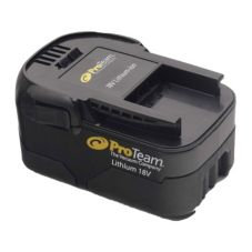 ProTeam 107200 ProGuard Li 3 18V Replacement Battery