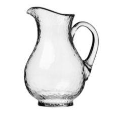 Libbey® 5941 Yucatan 86.9 Oz. Glass Pitcher - 2 / CS