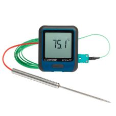 Comark RF314-TC Diligence WiFi Data Logger with Thermocouple Probe