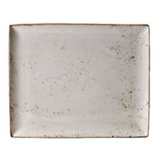 "Steelite 11550551 Craft™ 13.5"" Rectangle Platter - 6 / CS"