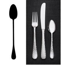 "World Tableware 994-021 Aspire S/S 7"" Iced Tea Spoon - Dozen"