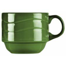 Syracuse 903035200 Cantina® Sage 9 Oz. Stacking Cup - 12 / CS