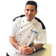 Chef Revival® J031-2X Chef-tex Breeze Short Sleeve Bermuda Jacket