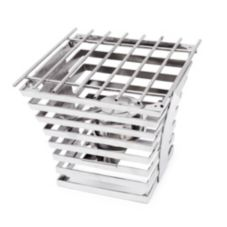 Eastern Tabletop 1715 Escalate S/S 8 Rung Riser with Cooking Grate