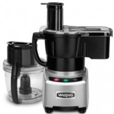 Waring® WFP16SCD 4 Qt. Food Processor with Continuous Feed