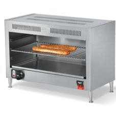 Vollrath® 40700 Cayenne® Stainless Steel Cheese Melter