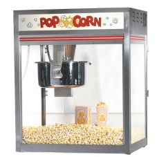 Gold Medal® 2556 Discovery 32 Oz. Popcorn Popper
