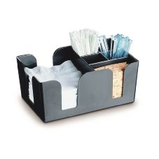 Carlisle® BC0503 Black Bar Caddy