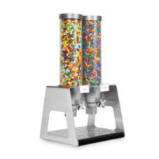 Rosseto® EZ535 EZ-Serv® Two-Container Table Top Dispenser