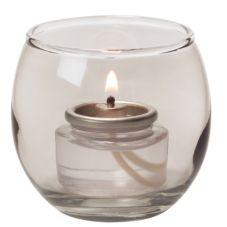 "Hollowick 5119S Bubble Style 2-3/8 x 2-5/8"" Tea Light Lamp"