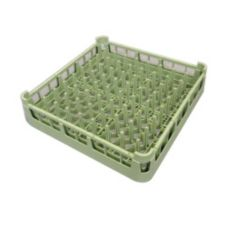 Vollrath® 5269510 Light Green Full Size Plate Rack