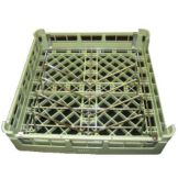 Vollrath® 5266410 Light Green Full Size Sheet Pan Rack