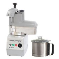 Robot Coupe® R402 SERIES A Series A Combination Food Processor
