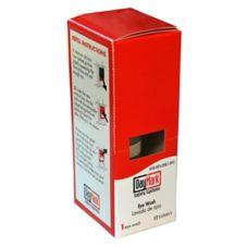 DayMark® 132472 First Aid 1 Oz. Buffered Eye Wash